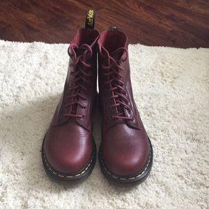 Doc Martens Boots